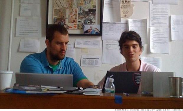 Yeni Zuckerberg'ler geliyor! - Page 1