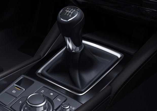 Yenilenen Mazda 6 dudak ısırttı - Page 1