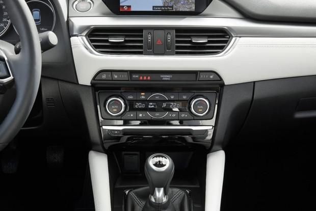 Yenilenen Mazda 6 dudak ısırttı - Page 4