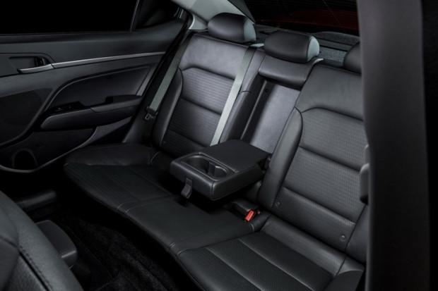 Yenilenmiş Hyundai Elantra - Page 4