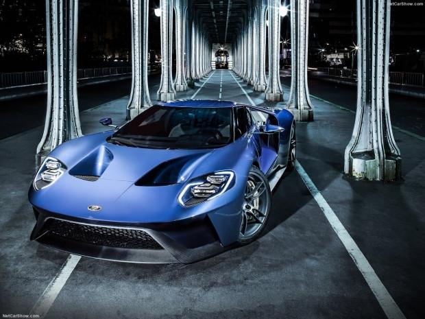 Yepyeni Ford GT 2017 karşınızda - Page 2