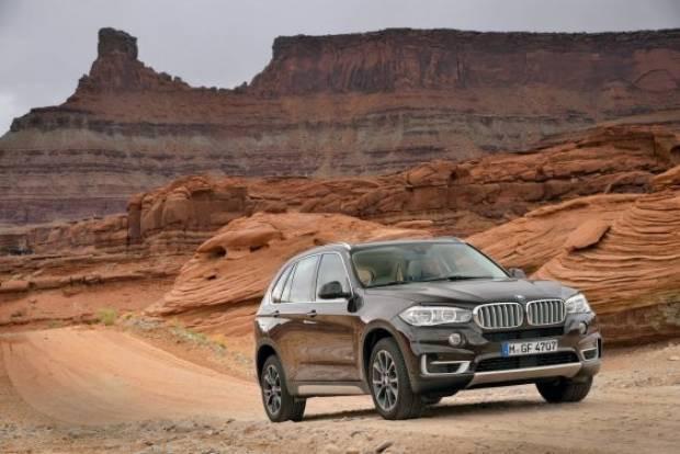 Yepyeni haliyle BMW X5 duyuruldu - Page 4