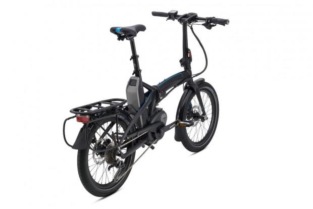 Yepyeni katlanabilir bisiklet Tern! - Page 1