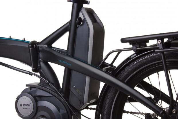 Yepyeni katlanabilir bisiklet Tern! - Page 3