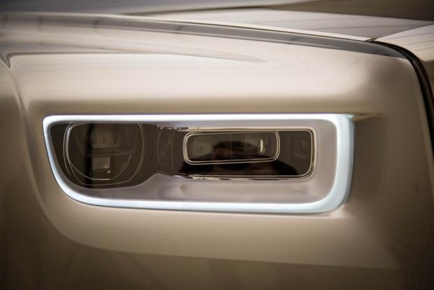 Yepyeni Rolls-Royce Fantom VIII - Page 2