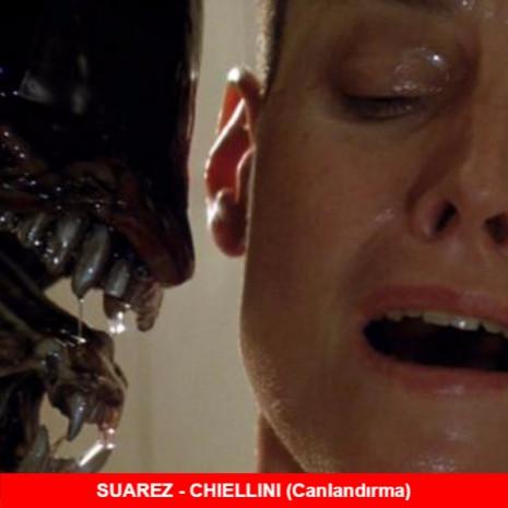 Yepyeni Suarez Chiellini'yi ısırdı capsleri! - Page 1
