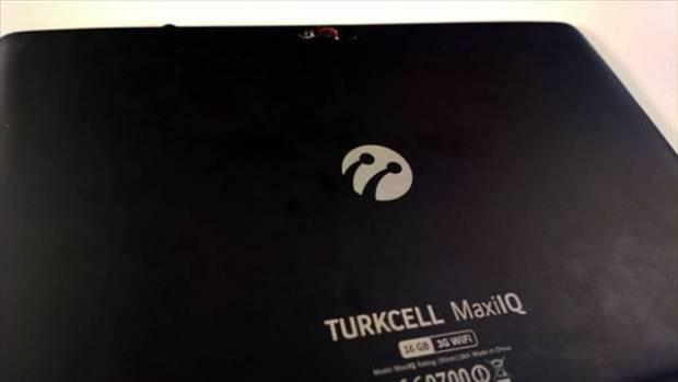 Yepyeni Turkcell MaxiIQ inceleme - Page 2