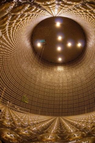 Yerin bin metre altında nötron araştırma laboratuvarı - Page 1