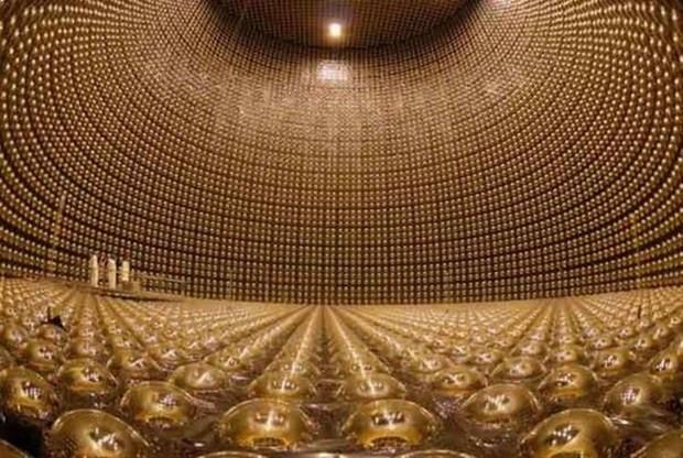Yerin bin metre altında nötron araştırma laboratuvarı - Page 2