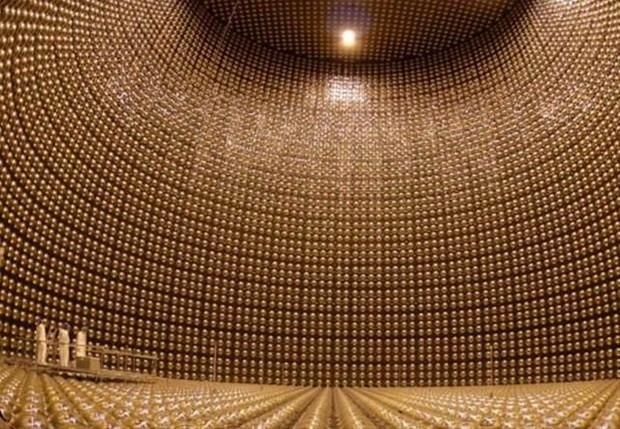Yerin bin metre altında nötron araştırma laboratuvarı - Page 4