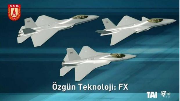 Yerli savaş uçağı TFX için tarih kesinleşti - Page 1
