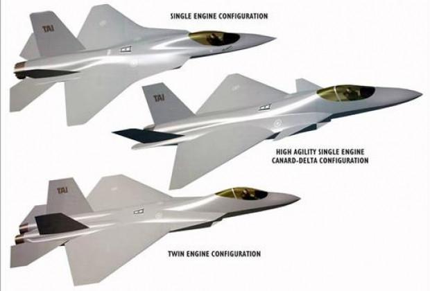 Yerli savaş uçağı TFX için tarih kesinleşti - Page 3