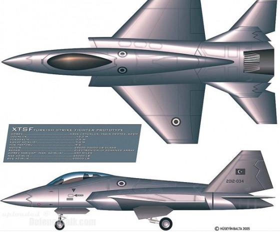 Yerli savaş uçağı TFX için tarih kesinleşti - Page 4