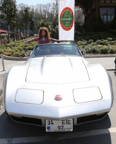 Yerli ve yabancı 50 Klasik otomobil İstanbul'da buluştu - Page 1