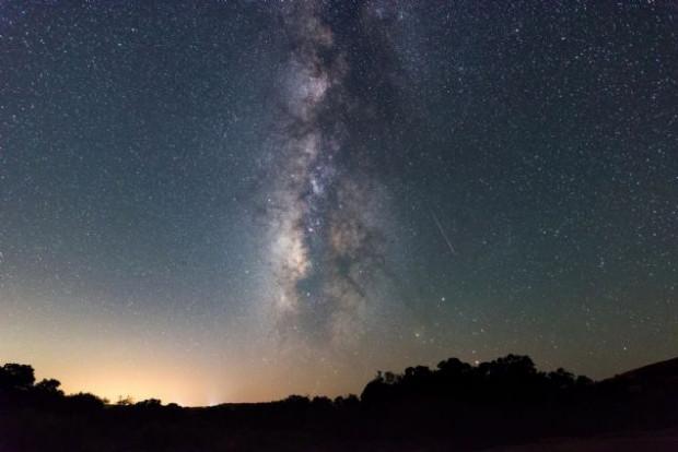 Yılın en iyi gökyüzü fotoğrafları - Page 2