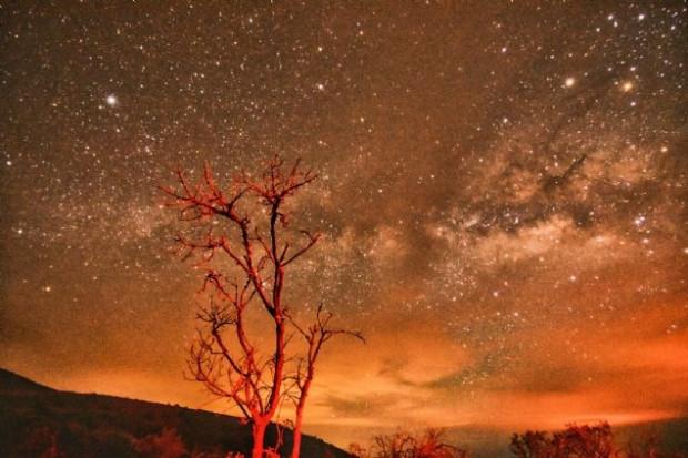 Yılın en iyi gökyüzü fotoğrafları - Page 4