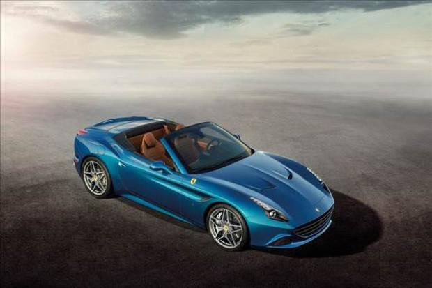 Yılın en iyi motoru Ferrari'nin - Page 1