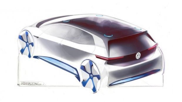 YIllar önce tasarlanan ama gerçekleşmeyen konsept otomobiller - Page 2