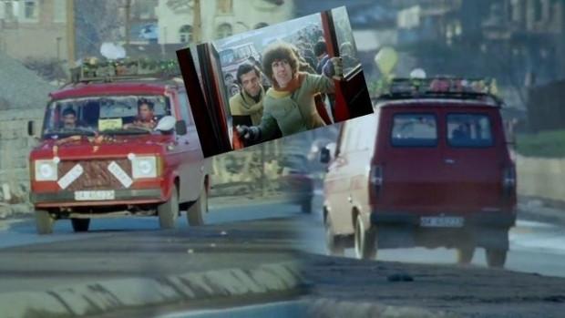 Yıllar sonra farkedilen Türk filmlerindeki hatalar - Page 4