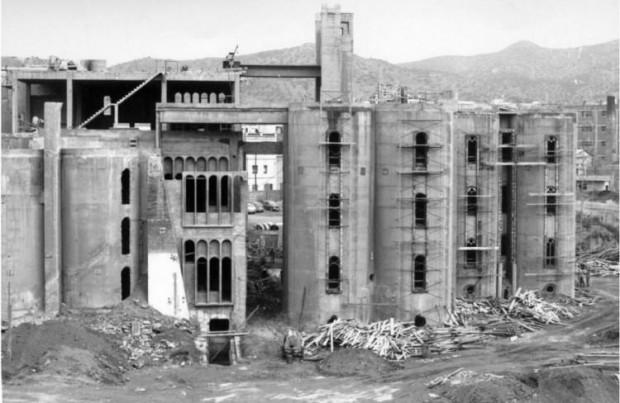 Yılların çimento fabrikası bakın ne oldu - Page 1