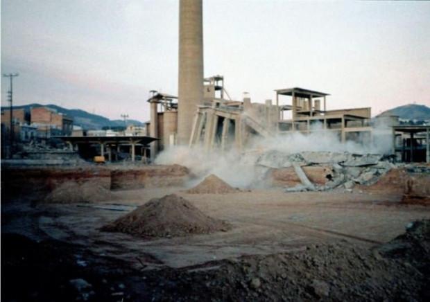 Yılların çimento fabrikası bakın ne oldu - Page 4