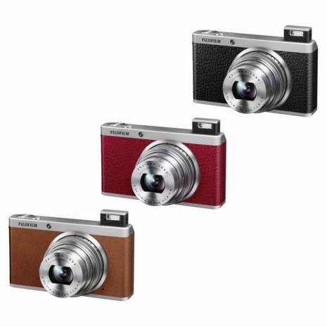 Yılların fotoğraf makinesi tasarımları aynı çekicilikle yine karşımızda! - Page 4