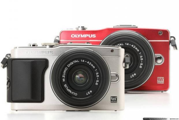 Yılların fotoğraf makinesi tasarımları aynı çekicilikle yine karşımızda! - Page 1