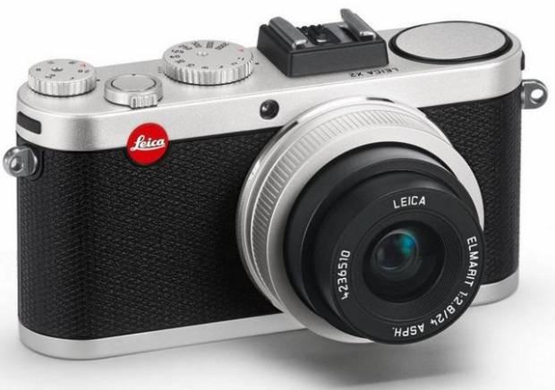 Yılların fotoğraf makinesi tasarımları aynı çekicilikle yine karşımızda! - Page 2