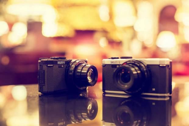 Yılların fotoğraf makinesi tasarımları aynı çekicilikle yine karşımızda! - Page 3