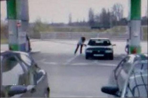 Yollarda pek karşılaşamayacağınız acayip araçlar ve nasıl olduğu anlaşılamayan kazalar - Page 4