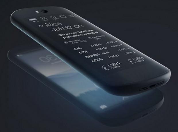 Yotaphone 2 Türkiye fiyatı ve özellikleri - Page 3