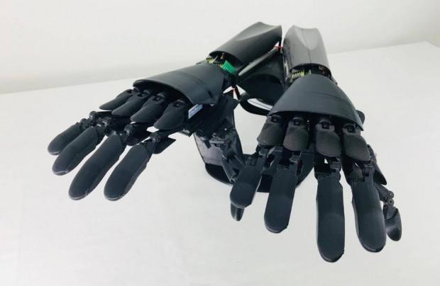 Youbionic,Augmented Human'ı tanıttı - Page 2