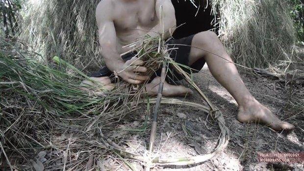 Youtube fenomeni, çimlerden ev yaptı - Page 2