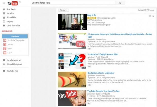YouTube hakkında az bilinen 7 şey - Page 4
