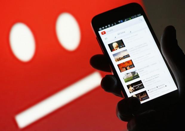 YouTube uygunsuz videoların azaltılması hedefleniyor - Page 1