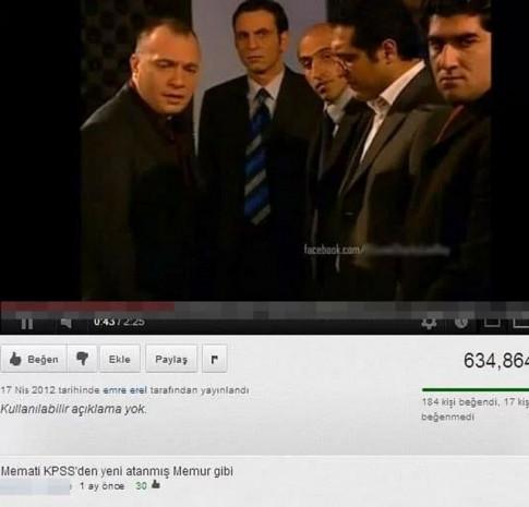 Youtube yorumları tık rekoru kırıyor! - Page 4
