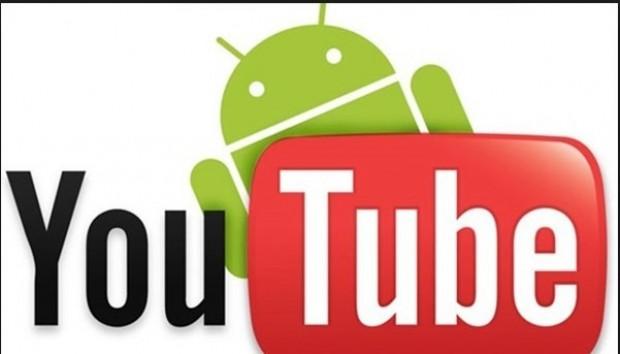 YouTube'un Android sürümünde önemli değişiklikler - Page 3