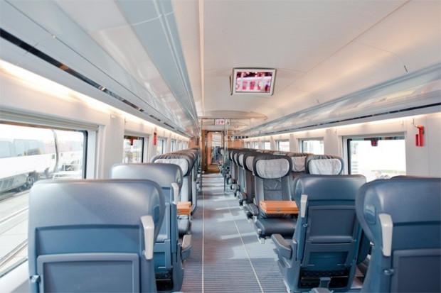 Yüksek hızlı trenin ikincisi de Türkiye'de - Page 3