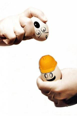 Yumurtaların çılgın dünyası! - Page 2