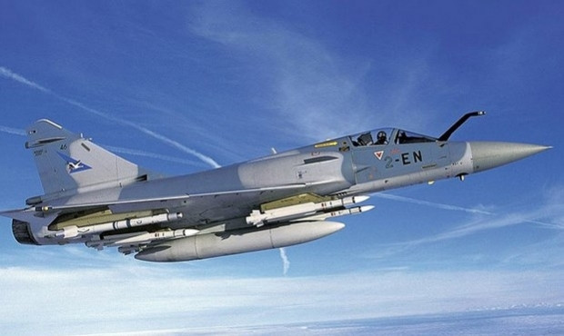 Yunanistan Hava Kuvvetlerinde hangi uçaklar var? - Page 2