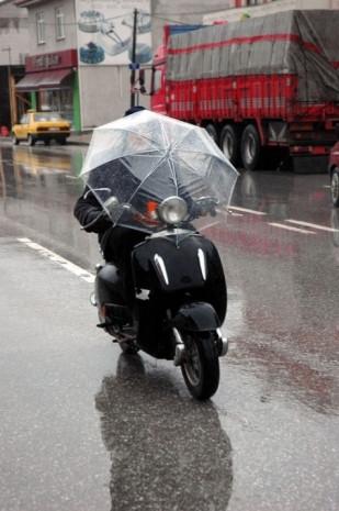 Yurdum insanının yağmurla imtihanı tık rekoru kırıyor! - Page 4