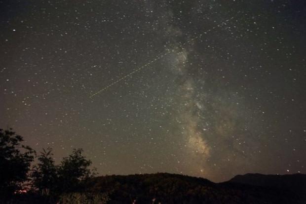 Yurdun dört bir yanından Perseid Meteor Yağmuru - Page 1