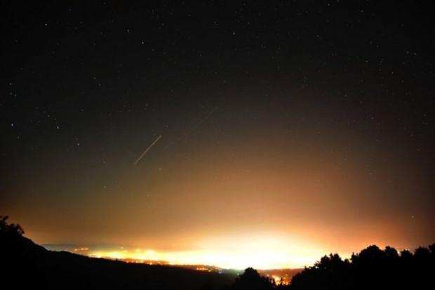 Yurdun dört bir yanından Perseid Meteor Yağmuru - Page 3