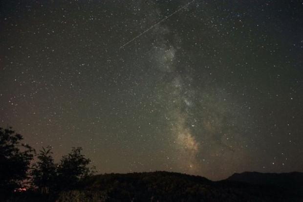 Yurdun dört bir yanından Perseid Meteor Yağmuru - Page 4