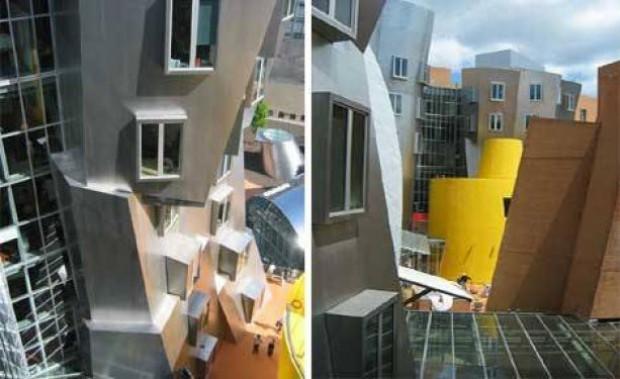 Yurtdışında ki okullar tasarımlarıyla şaşırtıyor - Page 4