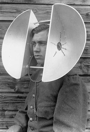 Zamanında kullanılmış birbirinden acayip 23 dinleme cihazı - Page 2