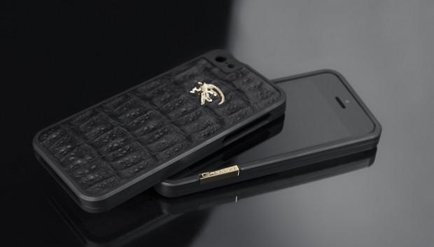 Zengin ve ünlülerin kullandığı lüks akıllı telefonlar - Page 2