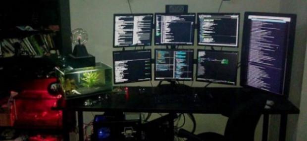 Zenginlerin ev bilgisayarları! - Page 4