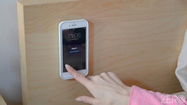 Zero G ile telefonunuz bir daha yere düşmeyecek - Page 3