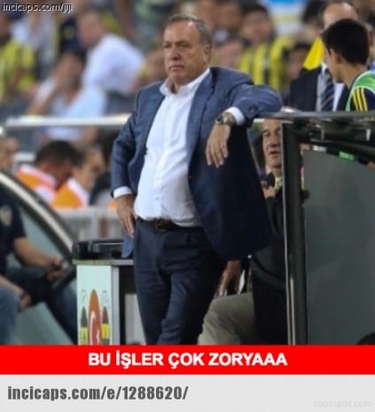 Zorya - Fenerbahçe maçı capsleri güldürüyor - Page 4